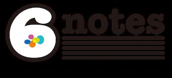 6notes_logo_d 2