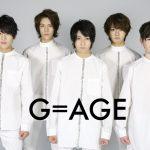 G=AGE画像1