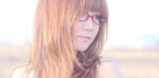 奥華子_アー写 summer